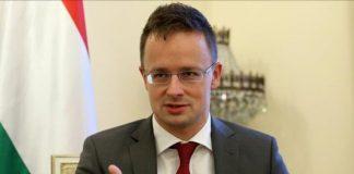 """Скандал із угорськими паспортами: Клімкін зробив нову заяву"""" - today.ua"""