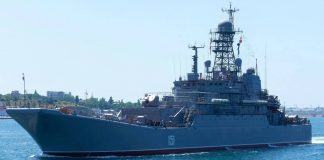 Росія змінила тактику в Азовському морі: всі подробиці (відео) - today.ua