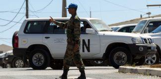 Климкин: резолюция о миротворческой миссии ООН для Донбасса включает в себя три компонента - today.ua
