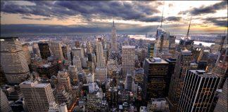 Нью-Йорк став головним фінансовим центром світу - today.ua