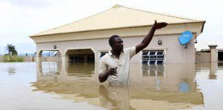 Более 100 человек погибли в результате наводнения в Нигерии - today.ua