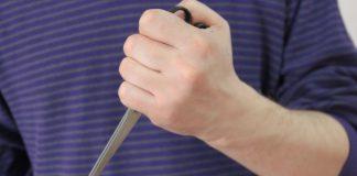В столице школьник напал на учительницу с ножницами - today.ua