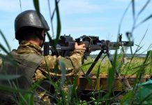 ЗСУ нанесли втрати бойовикам на Донбасі - today.ua