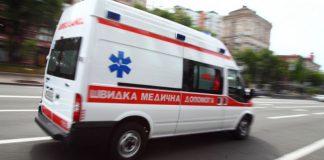 Смертельное селфи: в Киеве учительница выпала из окна, позируя своей фотокамере - today.ua