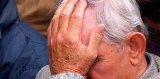 """Пенсионеры все чаще становятся жертвами распространенного """"лохотрона"""" - today.ua"""