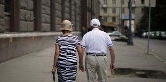 Украинцам дважды будут повышать минимальную пенсию: назвали даты - today.ua