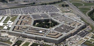 """Росія і Китай: Пентагон назвав найбільші загрози для США"""" - today.ua"""