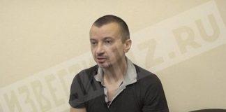 Підозрюваний у вбивстві Захарченка заявив, що працював на СБУ - today.ua