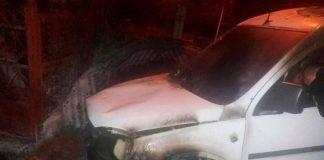 Божевілля на Буковині: чоловік спалив дві автівки - today.ua