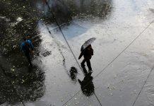 В Україну повертається зима: на вихідних випаде сніг - today.ua