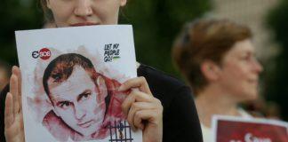 ВР висуває Олега Сенцова на здобуття Нобелівської премії миру - today.ua