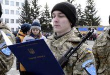 Осенний призыв-2018: сообщение для украинцев - today.ua