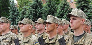 Порошенко збільшив терміни призову до армії в 2018 році - today.ua