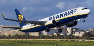 """Лоукост Ryanair запустить 17 нових рейсів, 8 з яких - в Україну"""" - today.ua"""