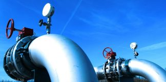 """Украинский транзит голубого топлива в Европу сократился более чем нам 5%"""" - today.ua"""
