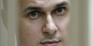 """""""Можеш полегшити свою участь"""": Сенцову пропонували дати показання на Кличка або """"когось, хто був на Майдані"""""""" - today.ua"""