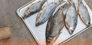 """Смертельна риба: на Херсонщині від ботулізму помер чоловік"""" - today.ua"""