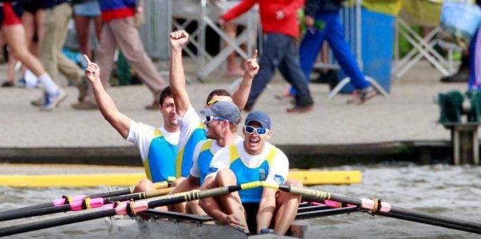 Українці здобули бронзу на Чемпіонаті світу з академічного веслування - today.ua