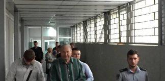 Чоловіка, який стріляв по дітях на Миколаївщині, відправили до СІЗО - today.ua