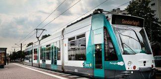У Німеччині почалися випробування безпілотного трамвая Siemens (відео) - today.ua