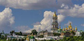 Порошенко провел встречу с экзархами Вселенского патриархата (видео) - today.ua