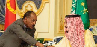 Конец войне: Эфиопия и Эритрея подписали соглашение о мире - today.ua