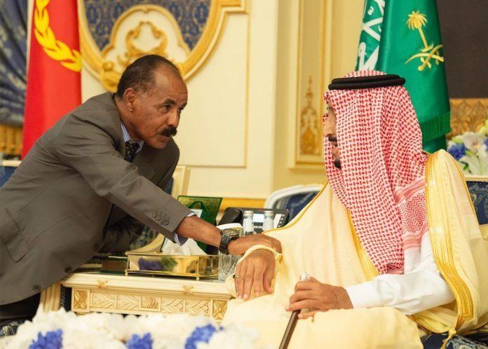 Кінець війні: Ефіопія та Еритрея підписали угоду про мир - today.ua