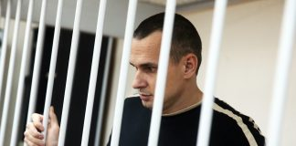 Матери Сенцова отказали в помиловании сына - today.ua