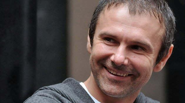 Святослав Вакарчук розповів, за кого буде голосувати - today.ua