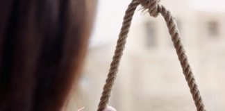 У Нікополі батьки виявили повішене тіло неповнолітньої доньки - today.ua