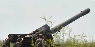 ВСУ усилили военные позиции в Азовском море - today.ua