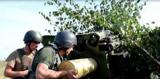 Ситуація на Донбасі: бойовики 28 разів обстріляли позиції ЗСУ - today.ua