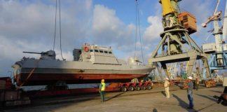 На Азовском море создадут военную базу - today.ua