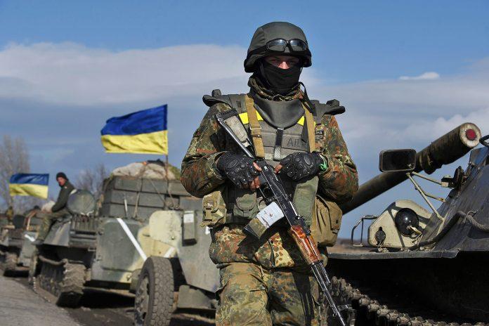 Зарплата військовослужбовців істотно зросте - today.ua