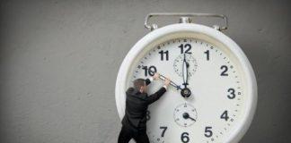 ЄС скасовує перехід на літній і зимовий час - today.ua