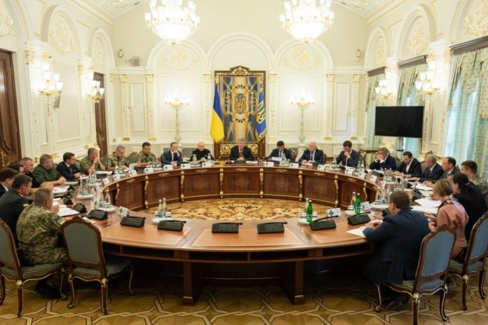Рада нацбезпеки підтримала пропозицію щодо припинення договору про дружбу з Росією - today.ua
