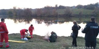 На Харьковщине утонул несовершеннолетний рыбак - today.ua