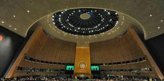 Генассамблея ООН: тело, скорее мертвое, чем живое - today.ua