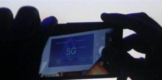 5G офіційно запрацював у США - today.ua