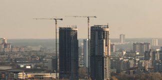 У Києві зросте вартість житла - today.ua