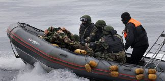"""В Росії готують новий удар по Азовському морю"""" - today.ua"""