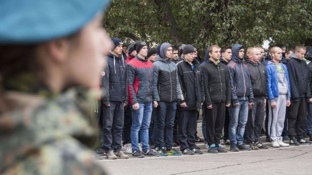 Осінній призов-2018: кого і коли заберуть в армію - today.ua
