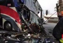 """""""Засинав на ходу"""" - з'явилися нові факти про водія автобусу """"Дизель Шоу"""" - today.ua"""