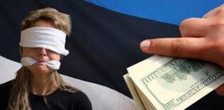 Торгівля людьми: у Борисполі затримали злочинця - today.ua