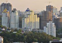 Вартість квартир у новобудовах Києва значно подорожчала - today.ua