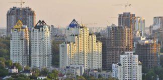 Стоимость квартир в новостройках Киева значительно подорожала - today.ua