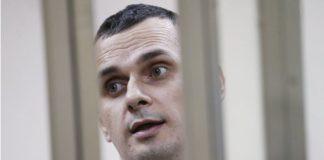 """У Росії заявили про припинення голодування Сенцовим"""" - today.ua"""