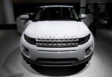 """Елітний Range Rover купила """"скромний"""" кандидат в Антикорупційний суд - today.ua"""