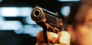 У центрі Одеси трапилась стрілянина: є поранений - today.ua