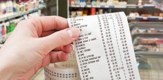 Украинцев предупреждают о фальшивых чеках в магазинах - today.ua